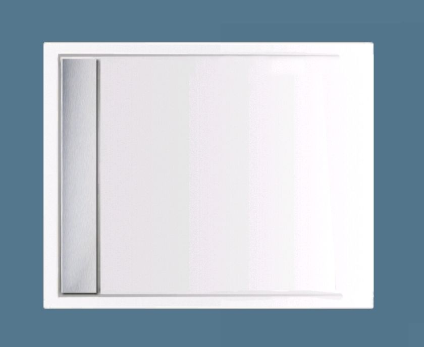 Xenz Easy-Tray Douchebak 110x90x5cm Bahame beige
