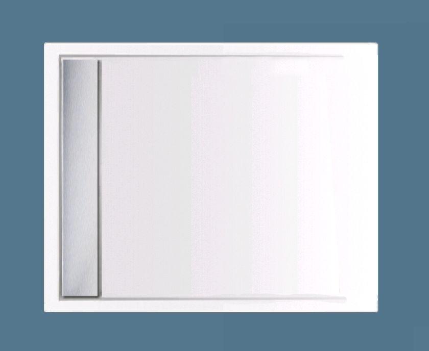 Xenz Easy-Tray Douchebak 110x90x5cm Cement